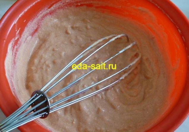 Соус для баклажанов с куриной печенью