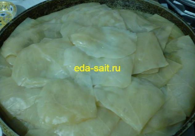 Басма рецепт с фото