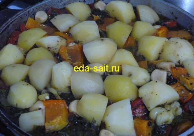 Нарханги пошаговый рецепт с фото