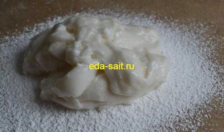 Как сделать мастику для торта из желатина