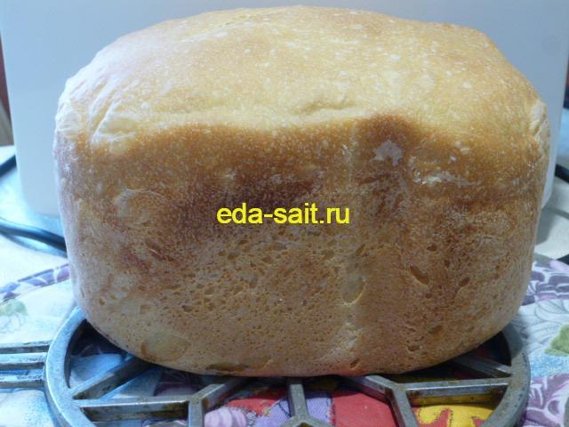 Французский хлеб фото