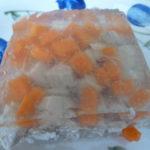 Заливное из свинины с желатином