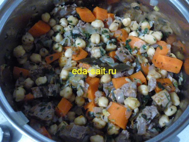 Нахудшурак  пошаговый рецепт с фото