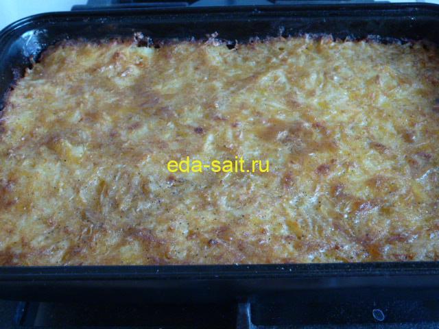 Свинина с картошкой пошаговый рецепт с фото