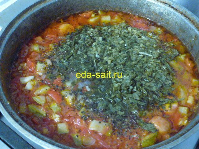 Фасолевый суп с овощами пошаговый рецепт с фото